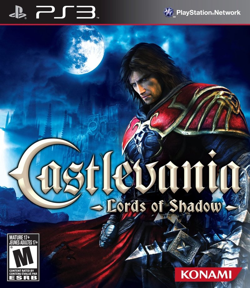Castlevania: Lords of Shadow for PS3 image