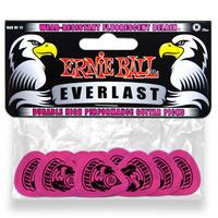 Ernie Ball Everlast Picks - Medium (12 Pack)