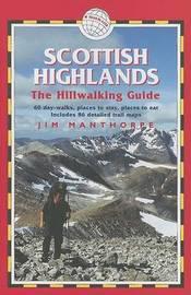 Scottish Highlands by Jim Manthorpe image