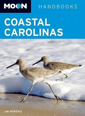 Moon Coastal Carolinas by Jim Morekis