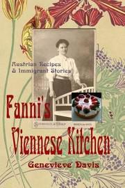 Fanni's Viennese Kitchen by Genevieve Davis