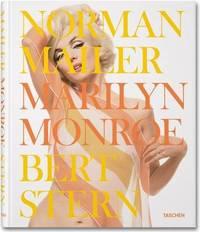 Norman Mailer/Bert Stern. Marilyn Monroe by Norman Mailer