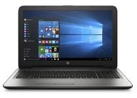 "15.6"" HP 15-AY155TX AUST Intel i7 Notebook (Black)"