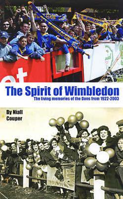 The Spirit of Wimbledon by John Coriolan