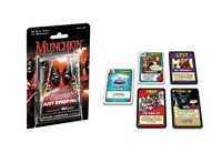 Munchkin Deadpool Just Deadpool