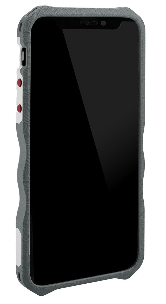 Element: Recon Tough Case - For iPhone X (White) image