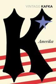 America by Franz Kafka image