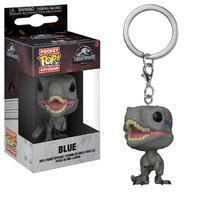 Jurassic World 2: Fallen Kingdom - Blue Pocket Pop! Keychain