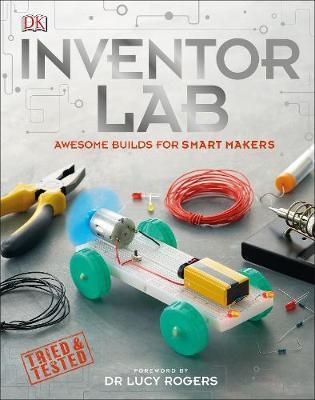 Inventor Lab by DK