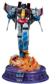 Transformers: G1 Starscream - Museum Scale Statue