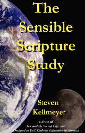 The Sensible Scripture Study by Steve Kellmeyer image