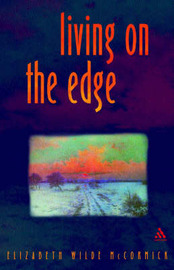 Living on the Edge by Elizabeth Wilde McCormick image