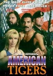 American Tigers on DVD