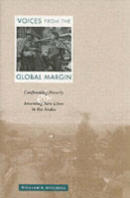 Voices from the Global Margin by William P Mitchell image