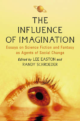 The Influence of Imagination image