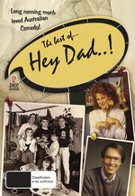 The Best of... Hey Dad..! (2 Disc Set) on DVD