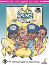 Pacific Banana on DVD