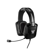 Tritton AX Pro+ Dolby Digital Precision Gaming Headset (Black) (PC, PS3, X360) for X360