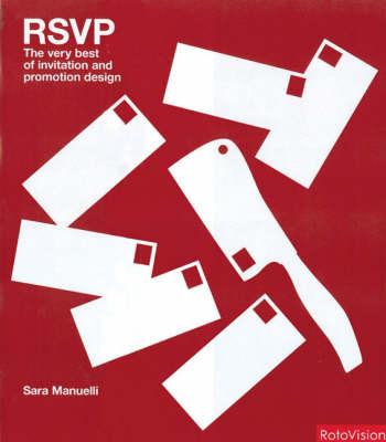RSVP: Invitation Design by Sarah Manuelli