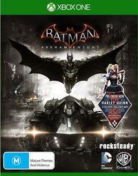 Batman Arkham Knight for Xbox One