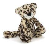 Jellycat: Bashful Leopard