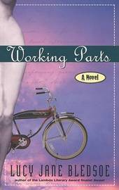 Working Parts by Lucy Jane Bledsoe image