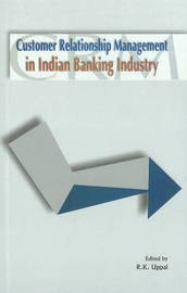 Customer Relationship Management in Indian Banking Industry image