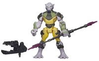Star Wars: Hero Mashers - Zeb Deluxe Action Figure image