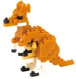 NanoBlocks - Kangaroo