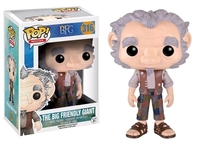 The BFG: The Big Friendly Giant Pop! Vinyl Figure
