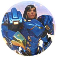 Overwatch Pharah Button