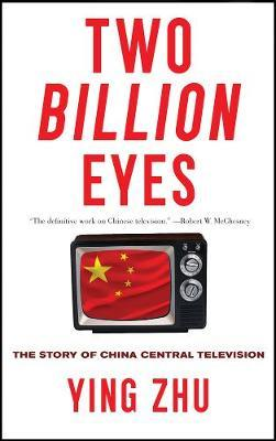Two Billion Eyes by Ying Zhu