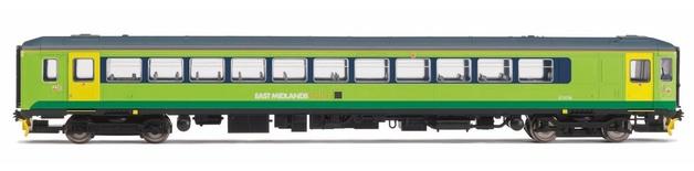 Hornby: East Midlands Class 153 '153379'