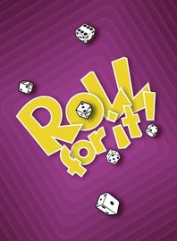 Roll for It! - Purple image