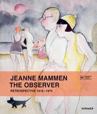 Jeanne Mammen: The Observer by Annelie Lugtens image