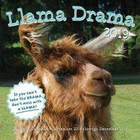 Llama Drama 2019 by Editors of Rock Point