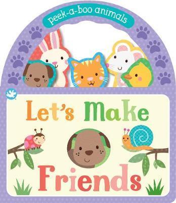 Little Me Let's Make Friends