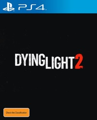 Dying Light 2 for PS4