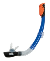 Intex: Hyper Flow - Senior Snorkel (Blue)