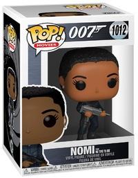 James Bond: Nomi (No Time To Die) - Pop! Vinyl Figure