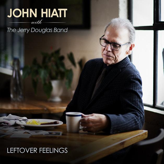 Leftover Feelings (Limited Coloured Vinyl) by John Hiatt