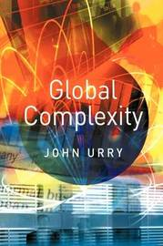 Global Complexity by John Urry image