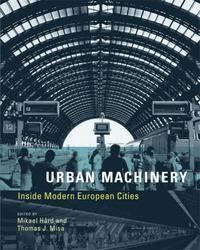Urban Machinery image