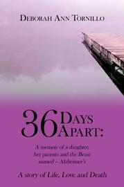 36 Days Apart by Deborah Ann Tornillo image