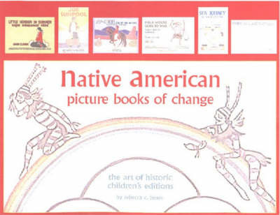 Native American Picture Books of Change image