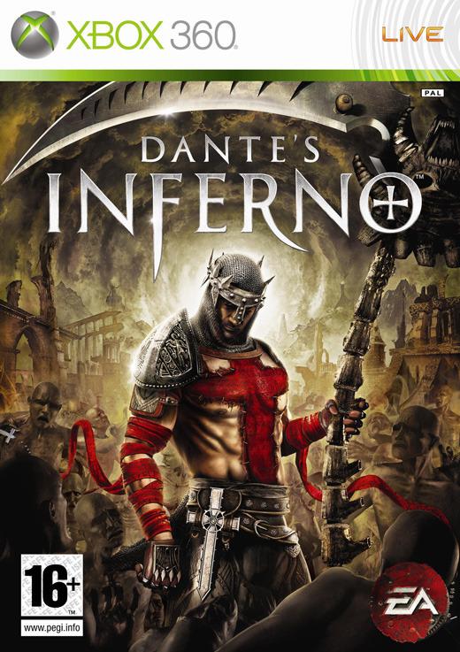 Dante's Inferno (Classics) for X360