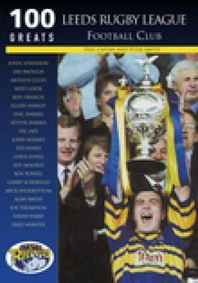 Leeds Rugby League by Phil Caplan