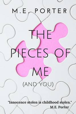 Pieces of Me by M. E. Porter image