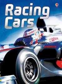 Beginners Plus Racing Cars by Katie Daynes