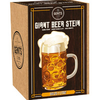Giant Beer Stein image